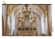 Organ Of The Gothic-baroque Church Of Maria Saal Carry-all Pouch
