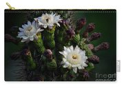 Organ Pipe Cactus Flowers  Carry-all Pouch