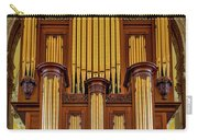 Organ Pipes Carry-all Pouch