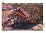 Orient - Shofuso House Carry-all Pouch