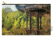 Orient - From A Chinese Fairytale Carry-all Pouch