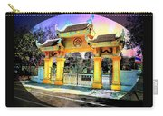 Oriental Gateway Carry-all Pouch