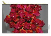 Origami Flowers Carry-all Pouch