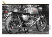 Original Cafe Racer Carry-all Pouch