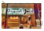 Original Joe's Dynamic  Carry-all Pouch