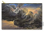 Fifth Trumpet Angel Carry-all Pouch