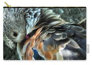 Orinoco Goose  Carry-all Pouch