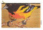 Oriole 4 Carry-all Pouch