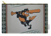 Orioles Spring Training Carry-all Pouch