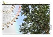 Orlando Eye Carry-all Pouch