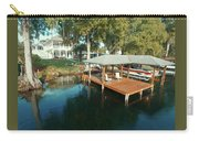Orlando Photography Deck Carry-all Pouch