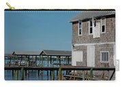 Ormond Yacht Club Est 1910 Carry-all Pouch