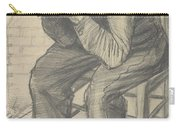 orn Out The Hague  November 1882 Vincent van Gogh 1853  1890 Carry-all Pouch