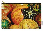 Ornaments 2 Carry-all Pouch