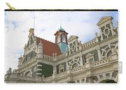 Ornate Architecture Carry-all Pouch
