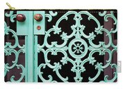 Ornate Doors Carry-all Pouch