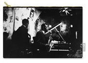 Ornette Coleman (1930-) Carry-all Pouch by Granger