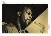 Ornette Coleman Collection Carry-all Pouch