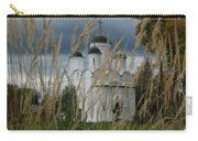 Orthodox Church In Mikulino Carry-all Pouch