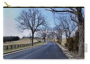 Osage County Road Carry-all Pouch