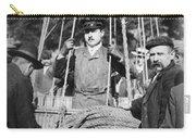 Oscar Erbsloh (1879-1910) Carry-all Pouch