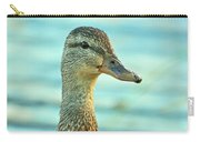 Oscar Le Canard Carry-all Pouch