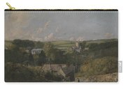 Osmington Village Carry-all Pouch