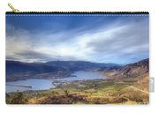 Osoyoos Lake Carry-all Pouch