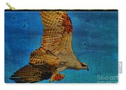 Osprey Fish Eagle Carry-all Pouch
