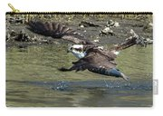 Osprey Fish That Got Away Carry-all Pouch