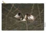 Osprey In The Creek Carry-all Pouch