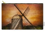 Other - Windmill Carry-all Pouch by Mike Savad