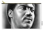 Otis Redding Carry-all Pouch