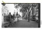 Ottawa Sidewalk Carry-all Pouch