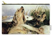 Otter Hounds Carry-all Pouch