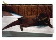 Otter Like It Carry-all Pouch