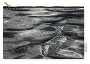 Otter Ripples Carry-all Pouch