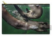 Otter Traffic Jam Carry-all Pouch