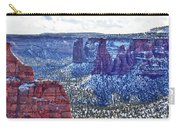Otto Trail Overlook Carry-all Pouch