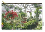 Ott's Greenhouse  Schwenksville Pennsylvania Usa Carry-all Pouch