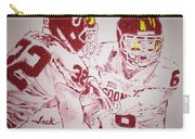 Ou Offense Carry-all Pouch