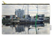 Oulu From The Sea 1  Carry-all Pouch