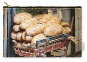Our Daily Bread Carry-all Pouch
