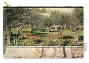 Our Father Prayer Church Carry-all Pouch