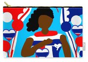 Our Flag Of Freedom 3 Carry-all Pouch