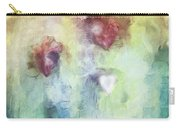 Our Hearts Carry-all Pouch