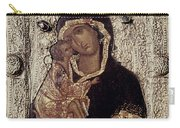 Our Lady Of Don Carry-all Pouch