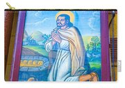 Our Lady Of Guadalupe 3 Carry-all Pouch
