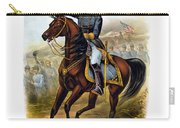 Our Old Commander - General Grant Carry-all Pouch