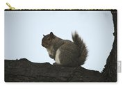 Our Squirrel Chubby Carry-all Pouch